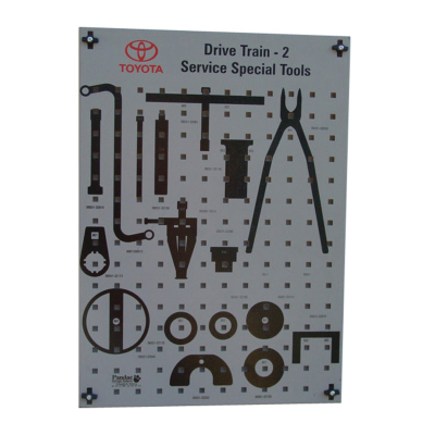 Special Tool Storage-Panel-1