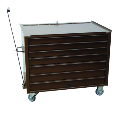 Tool box-ETS Tool Trolley-1