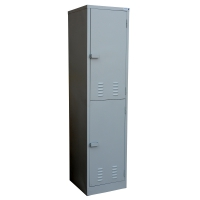 General Products-Double Door Mine Locker-Large-1