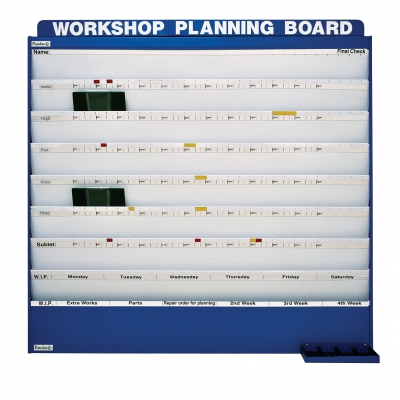 General-Products-Workshop-Planning-Board-WPB