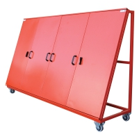 Tool Trolley-AVIATT-closed