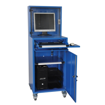 Tool Trolley-COMPT