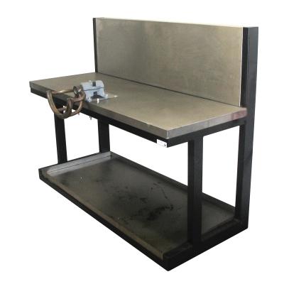 Workbench-ERW-Stainless Steel