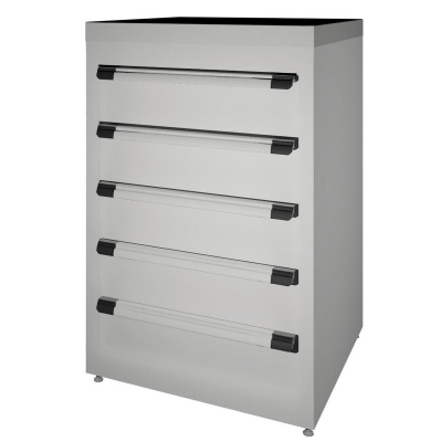 Workstation-M Range-Drawer Cabinet