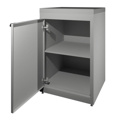 Workstation-M Range-Single Door Base Locker