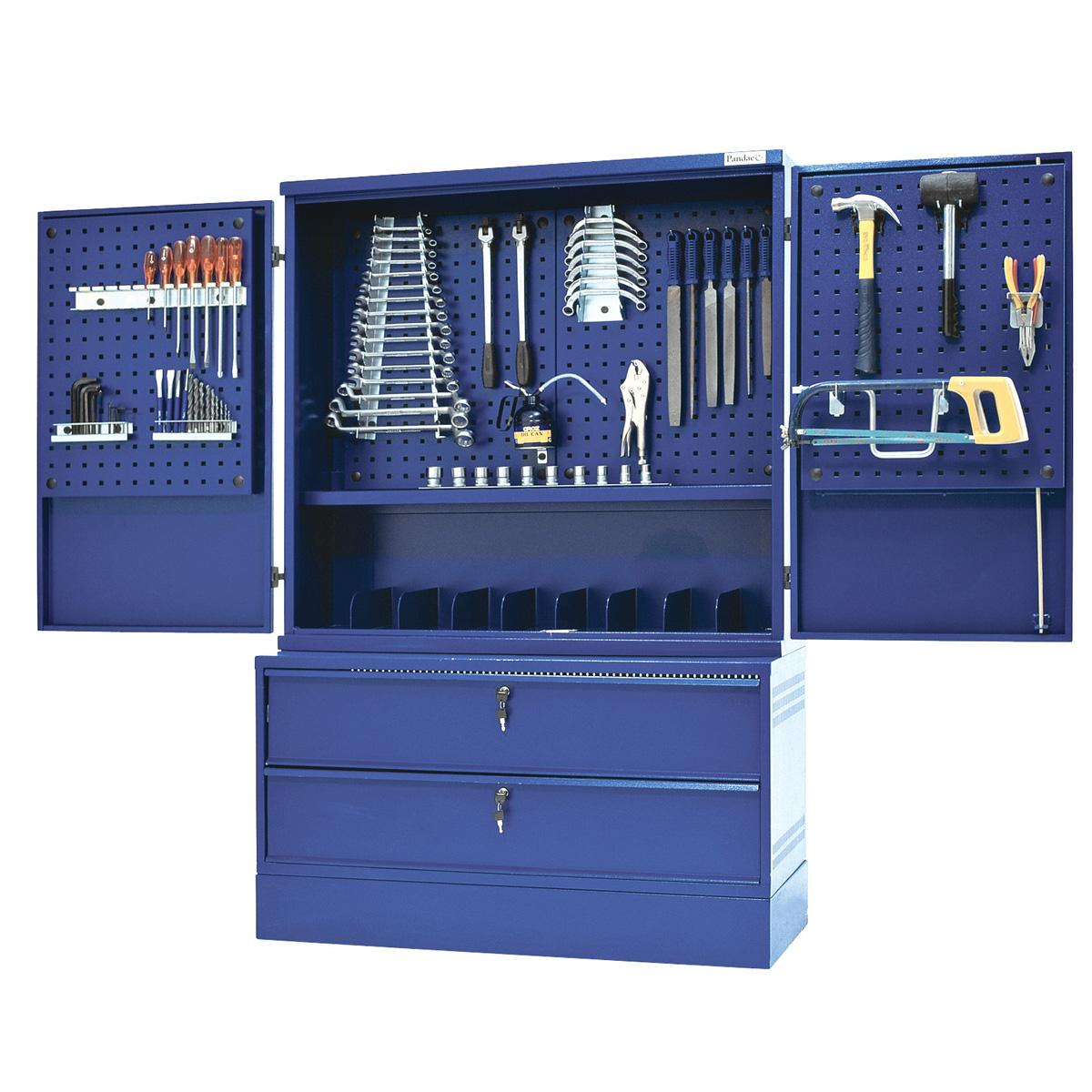 Tool Storage Cabinets Pandae Workshop