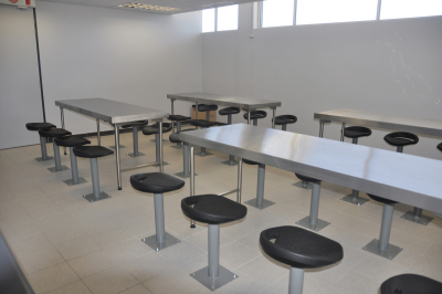 General Products-Canteen Table