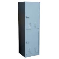 General Products-Double Door Mine Locker-Medium-2