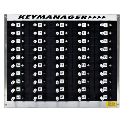 General Products-Key manager