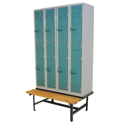 General Products-Locker on stand-1