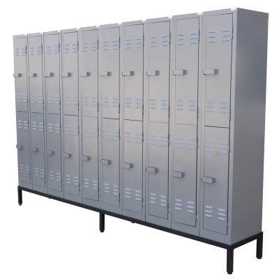 General Products-Locker on stand