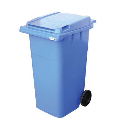 General Products-Wheelie bin-blue