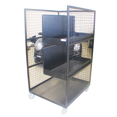 General Purpose Trolleys-Stripping Cage-BP200