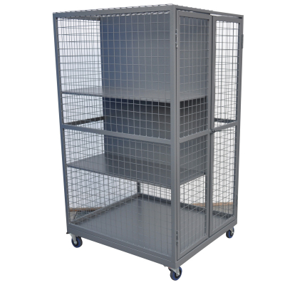 General Purpose Trolleys-Stripping Cage-BP300