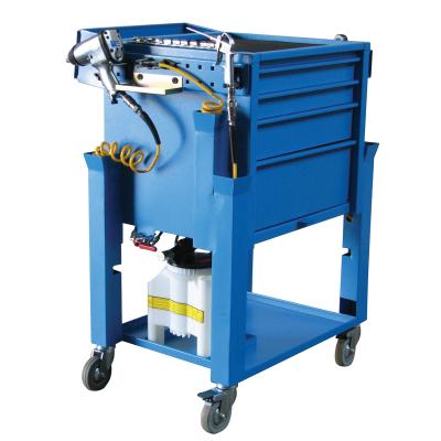 Tool Trolley-OMO-2