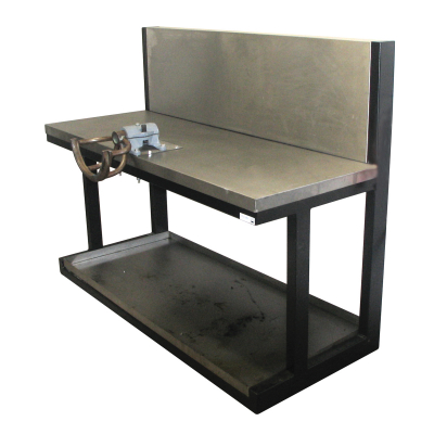 Workbench-ERW-Stainless Steel