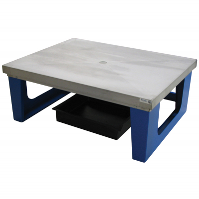 Workbench-Stripping bench-Stainless Steel-1