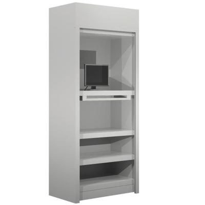 Workstation-L Range-Computer Cabinet