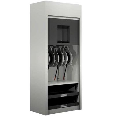 Workstation-L Range-Dispensing Unit