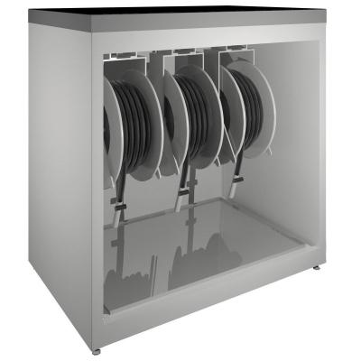 Workstation-M Range-3 Oil dispensing Cabinet