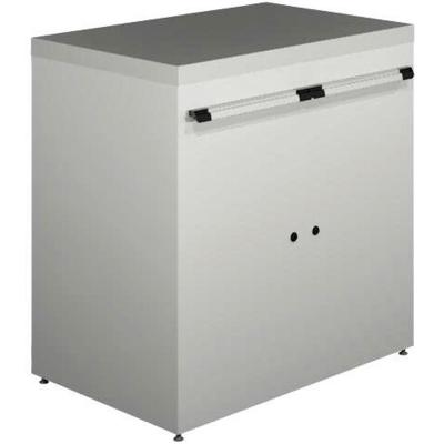 Workstation-M Range-Double Door Base Locker