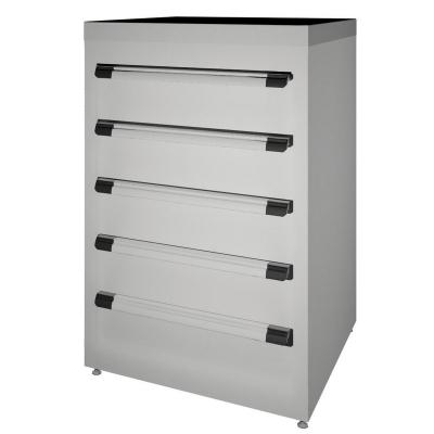 Workstation-M Range-Drawer Cabinet