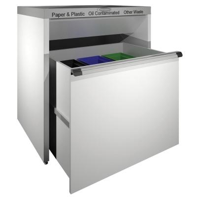 Workstation-MOD-Waste Bin
