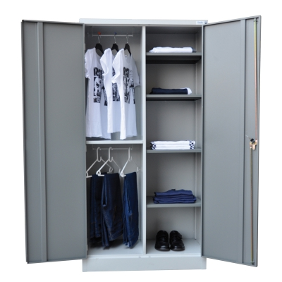 General Products-Double Door Clothes Cupboard-1