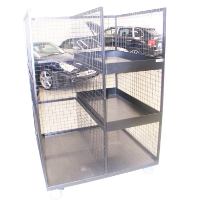 General Purpose Trolleys-Stripping Cage-BP100