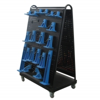 Special Tool Storage-Panel-A Frames