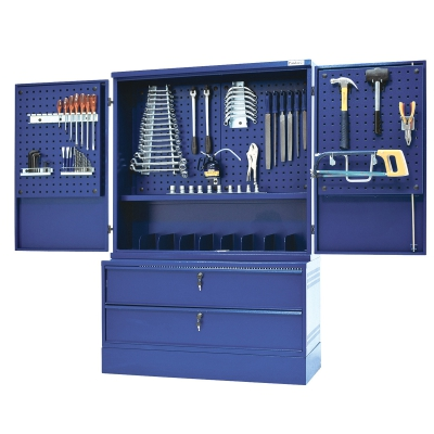Tool Storage Cabinets-TCVW100