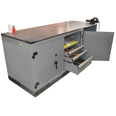 Tool Storage Safe-TSW