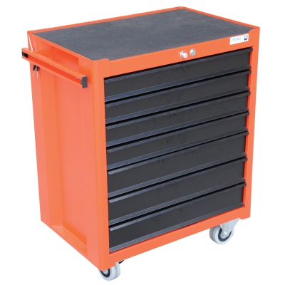 Tool Trolley-DIY Tool Trolley