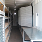 Container Conversion-Tool Store-1