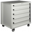 Tool Trolley-5 Drawer