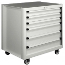 Tool Trolley-6 Drawer