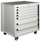 Tool Trolley-7 Drawer