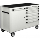Tool Trolley-Combi-6 Drawer