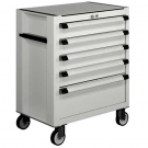 Tool Trolley-Eco-Trolley-5 Drawer