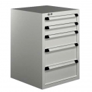 Workbench-MC500 - 5 Drawers